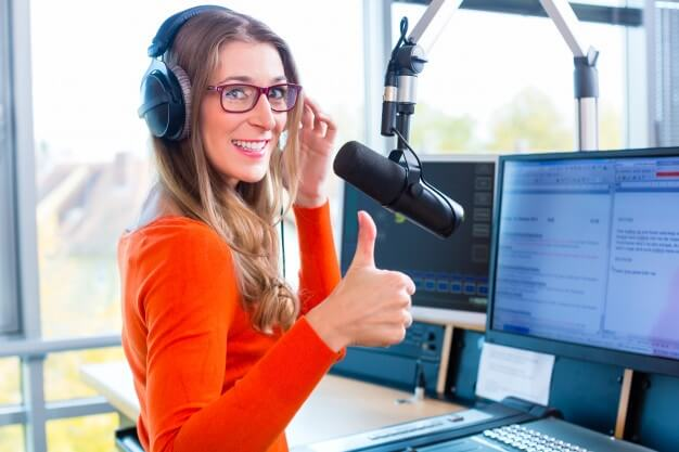 How to get best Internet Radio Hosting?
