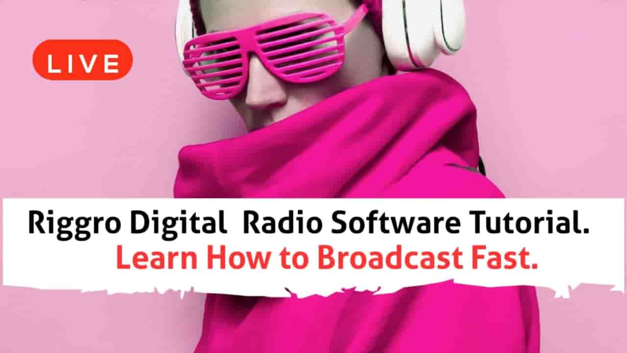 Best Internet Radio Broadcasting Software & Tools to seamlessly broadcast your station