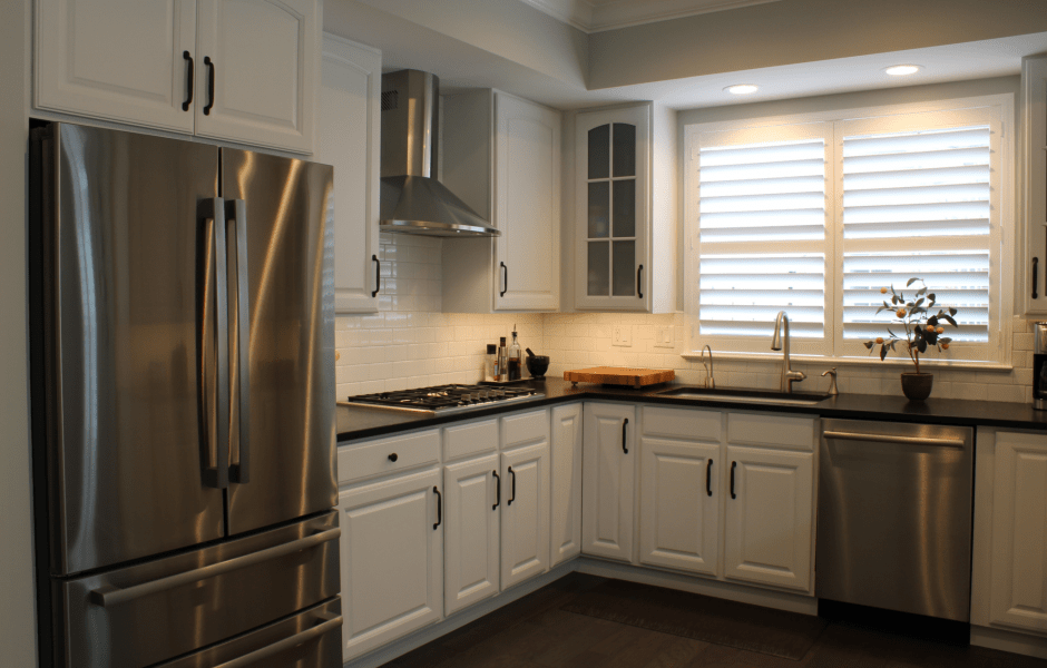 Kitchen Renovations Riggs Company Remodeling