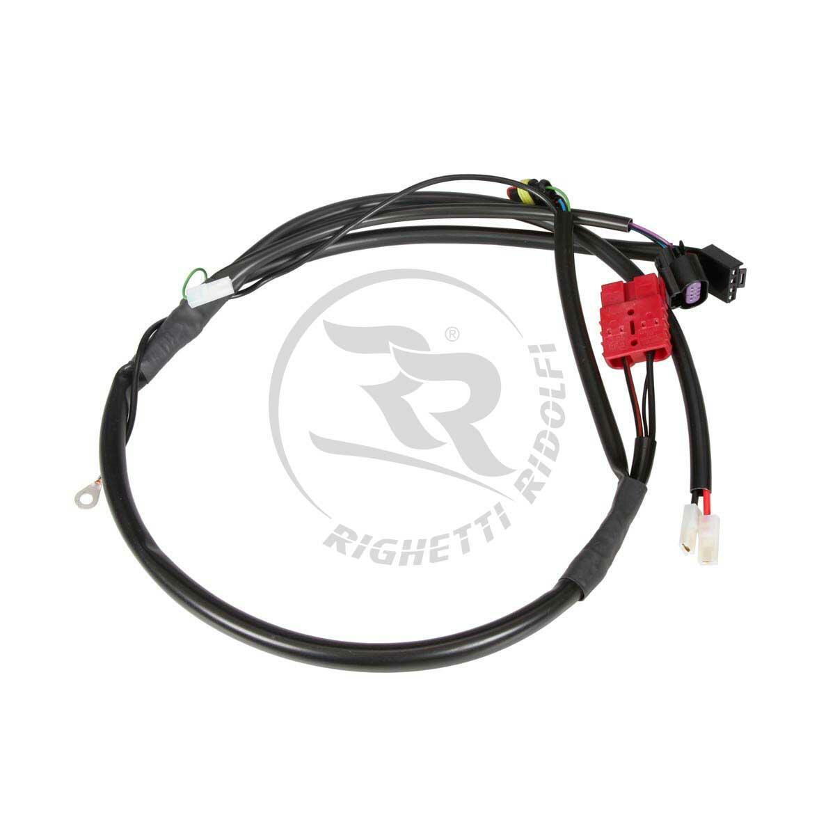 hight resolution of wiring harness pvl ignition cod 683 501 type kf kfj