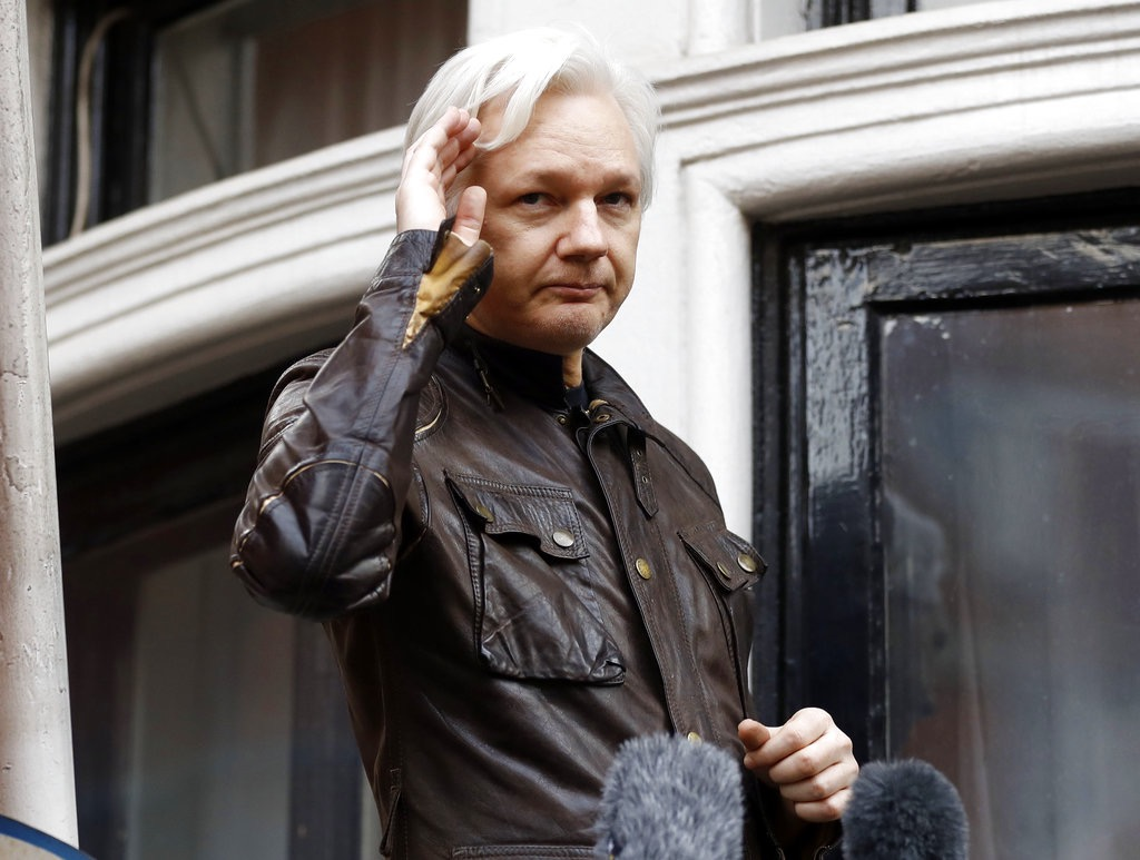 Wikileaks requests judge dismiss lawsuit filed by the DNC