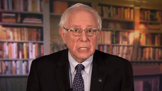 Bernie Sanders Disappointed To Learn $6 Million In Campaign Donations Were In Venezuelan Currency