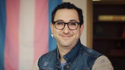 Trans student