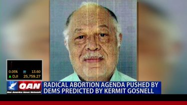 Radical abortion agenda pushed by Democrats predicted by Kermit Gosnell