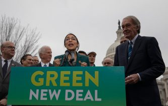 Research shows mounting problems with Green New Deal's energy plan