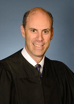 Judge james boasberg