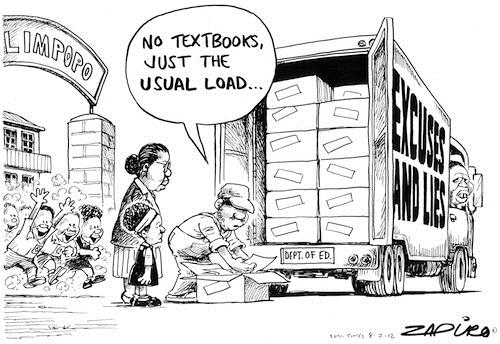 #TextbooksMatter: Why Textbooks are a Crucial Part of