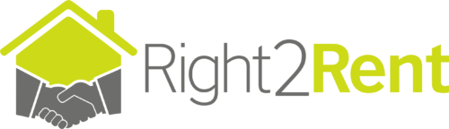 Right2Rent Logo