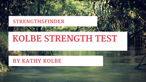 kolbe-strength-test