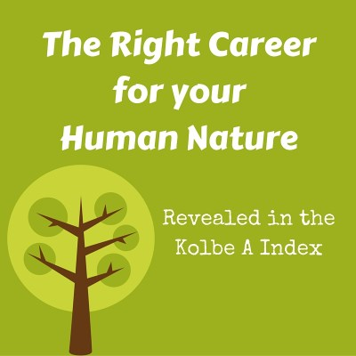 right-career-human-nature-kolbe-index
