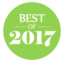 Top Blog Articles of 2017