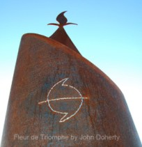 John Doherty Fleur de Triomphe
