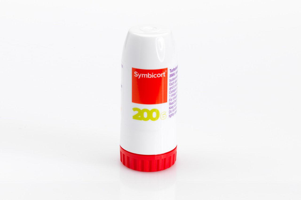 Copd Inhaler Pathway - Kronis r