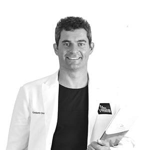 Dr Konstantin Gromov