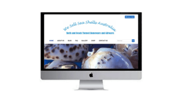 We Sell Seashells Australia