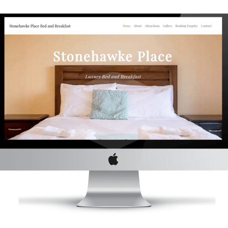 Stonehawke Place Bed and Breakfast