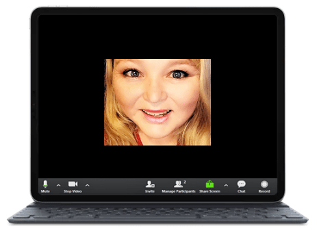 Book Video Conferencing with Right-Click Websites