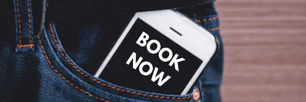 Book your meeting now