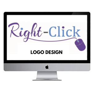 Right-Click Logo Design