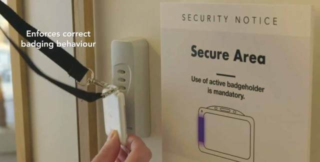 rightcrowd-presence-control-secure-areas