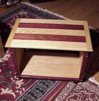 clients gallery page 11 exotic wood furniture sword racks