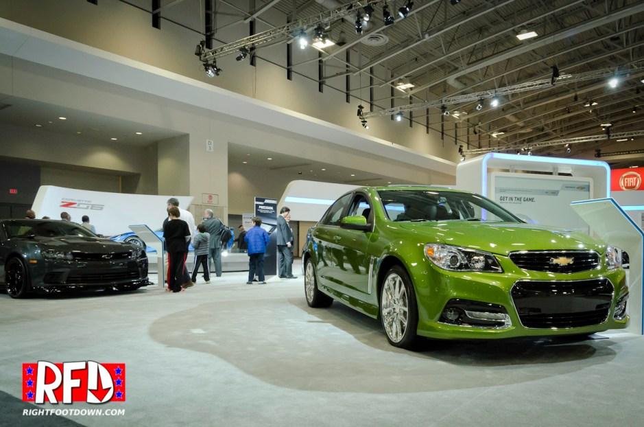 Washington Auto Show - Washington dc car show discount tickets