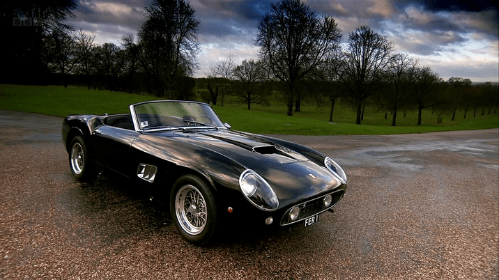 Ferrari 250 California
