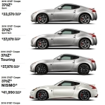 Nissan-Z-lineup