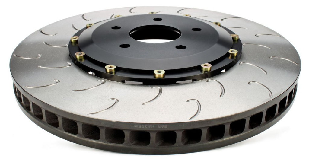 AP Racing J Hook Rotors