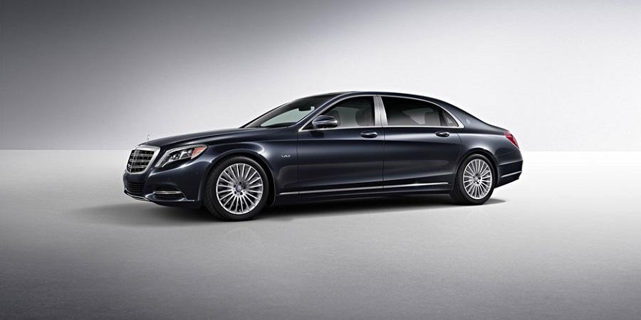 Photo credit: Mercedes-Benz