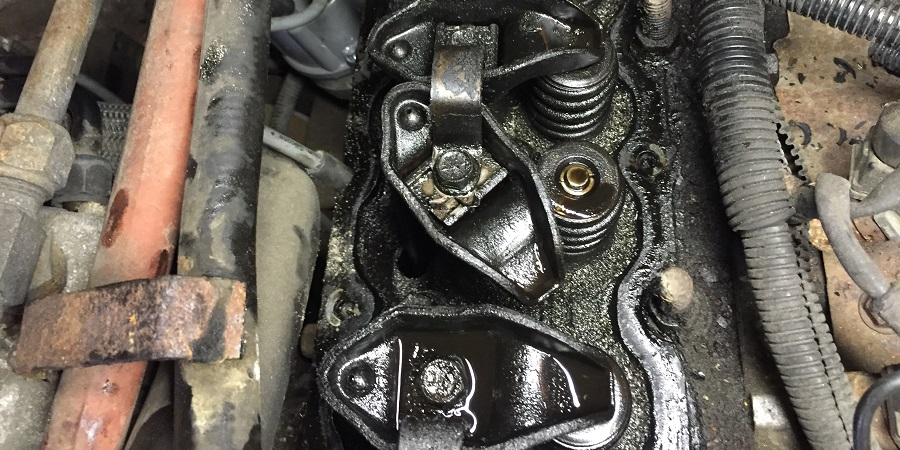 Jeep Comanche lifter issues