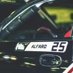 Drifter Rolando Alfaro:
