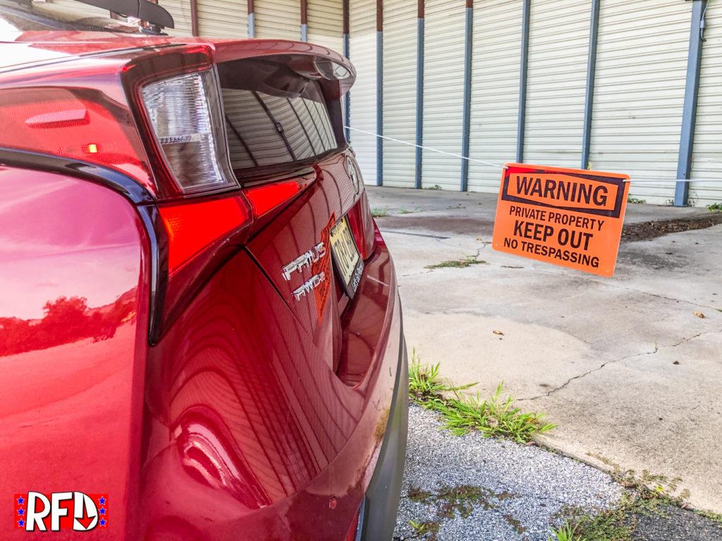 2019 Toyota Prius XLE AWD-e