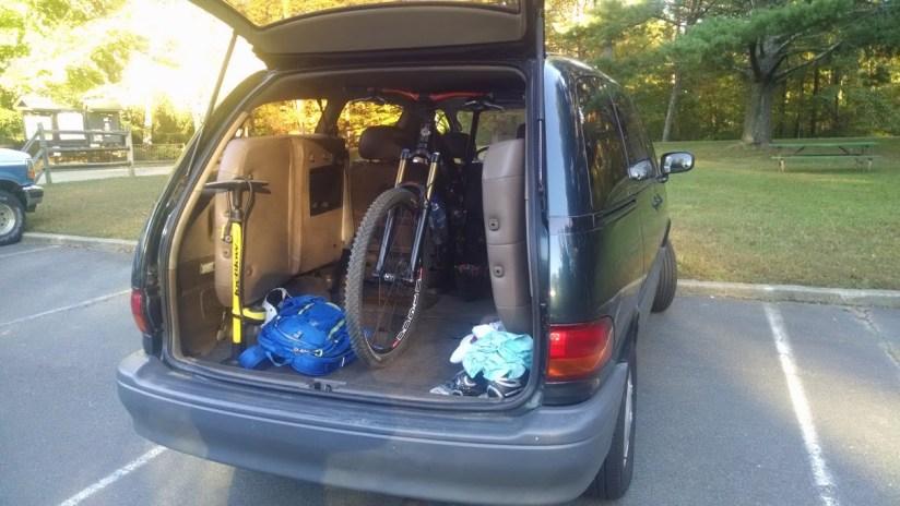 bikeinback previa
