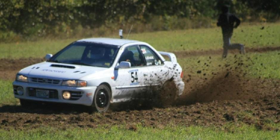 NER SCCA RallyCross