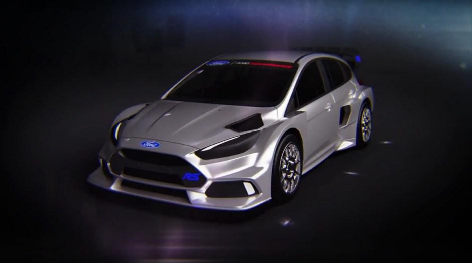 Focus RS RX