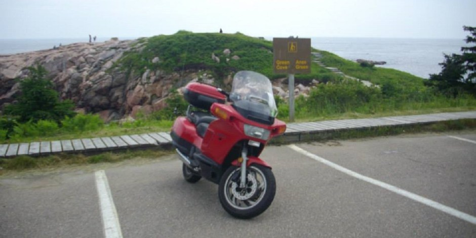 Green Cove, Cabot Trail