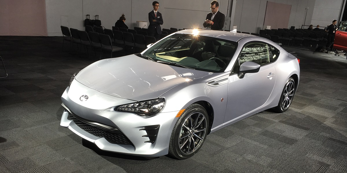 Now S A Good Time To Buy A Used Scion Fr S Or Subaru Brz Right