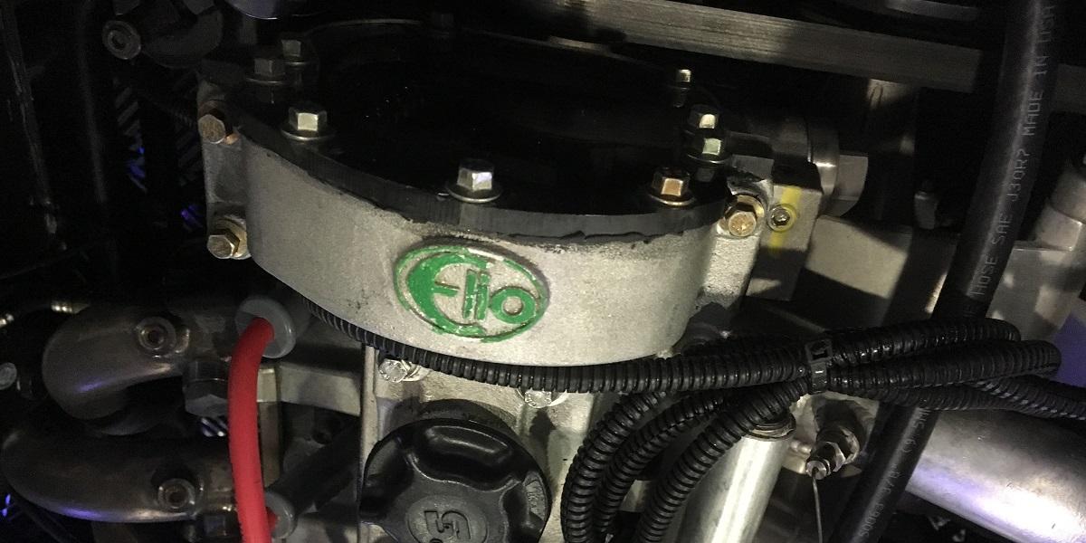 Elio motor