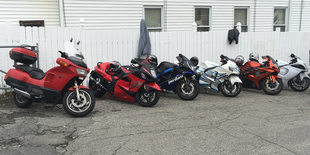 OEM Performance motorcycles