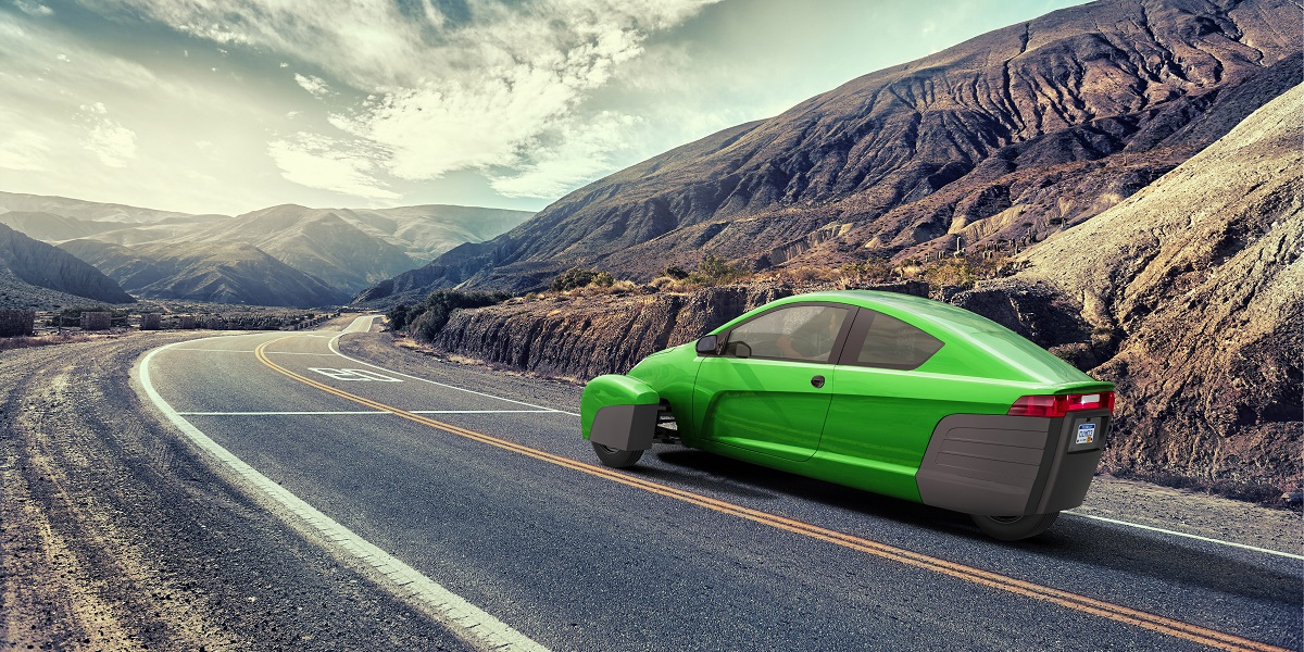 Is Elio The New Tucker? - Right Foot Down