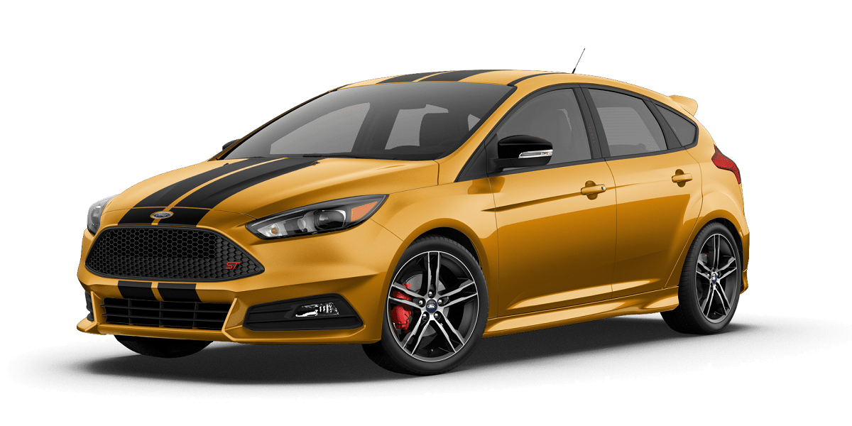 2016 ford focus st review right foot down. Black Bedroom Furniture Sets. Home Design Ideas