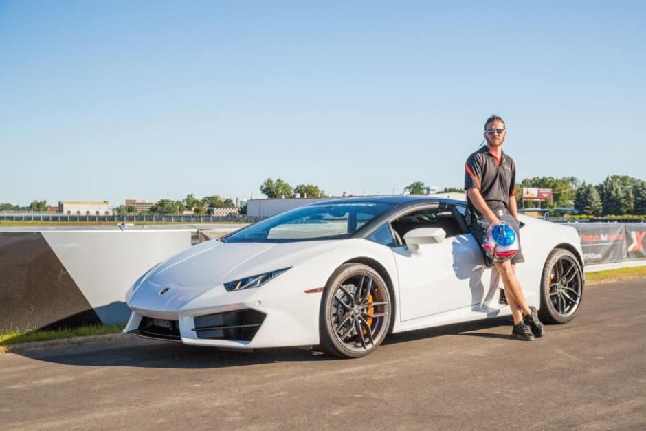 Mikey Taylor Racing