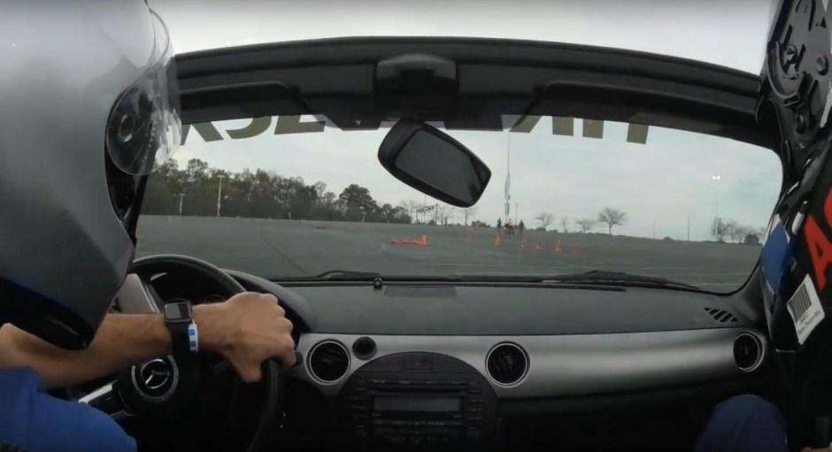 Miata Autocross