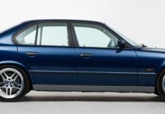 BMW E34 Sedan