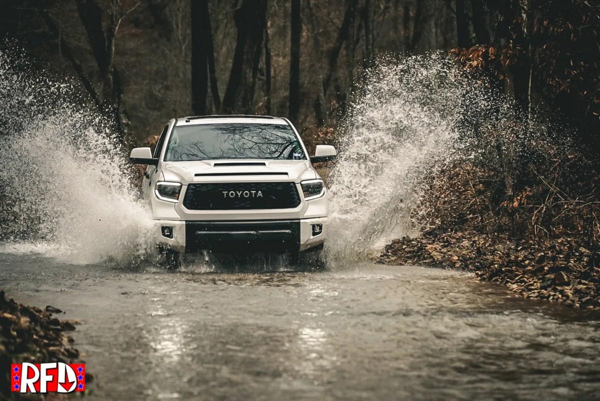 2019 Toyota Tundra TRD PRO