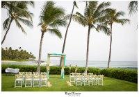 Paradise Cove + Disney Aulani Hawaii Wedding by Right Frame