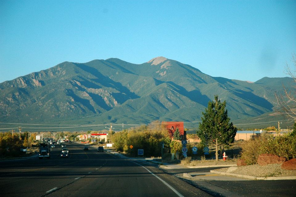 Taos, N.M.