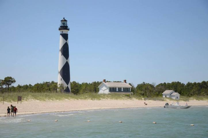 Cape Lookout National Seashore, North Carolina