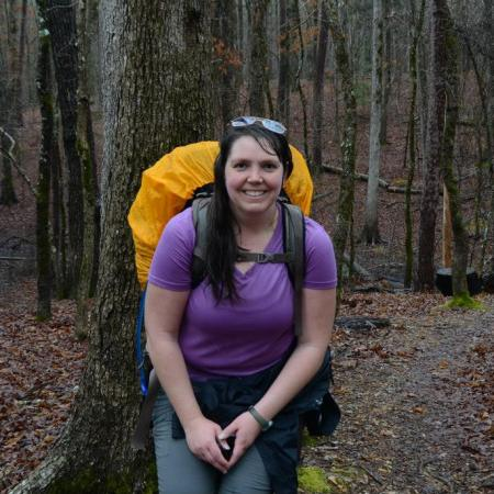 Backpacking offers many benefits, including making life in civilation much better.